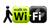 WalkinWiFi®